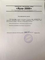 yauza2000